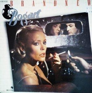 Bogart - Brandnew... (LP)