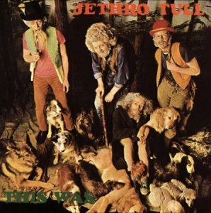 Jethro Tull - This Was (CD)