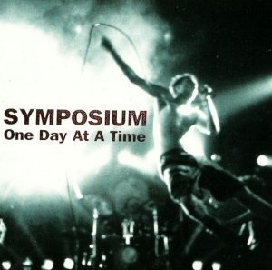 Symposium - One Day At A Time (CD)