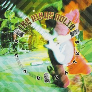 The Mars Volta - Scabdates (CD)
