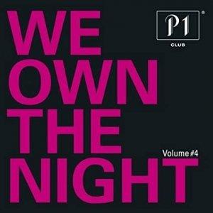 P1 Club - We Own the Night Vol. 4 (2CD)