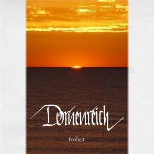 Dornenreich - Freiheit (CD)