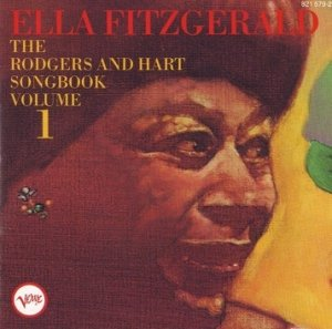 Ella Fitzgerald - The Rodgers And Hart Songbook Volume 2 (CD)
