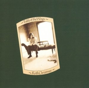 Keith Christmas - Fable Of The Wings (CD)