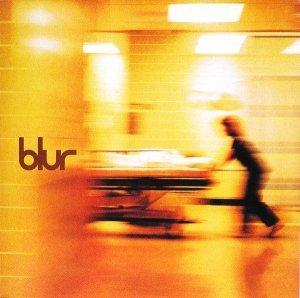 Blur - Blur (CD)