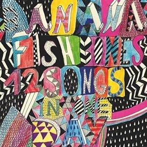 Bananafishbones - 12 Songs In One Day (CD)