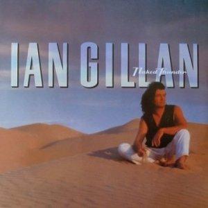 Ian Gillan - Naked Thunder (LP)
