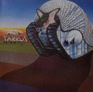 Emerson, Lake & Palmer - Tarkus (CD)
