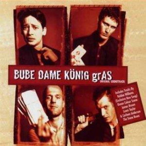 Bube Dame König Gras - Original Soundtrack (CD)