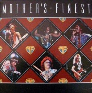 Mother's Finest - Mother's Finest (LP)