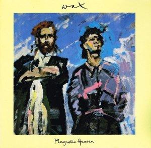 Wax - Magnetic Heaven (LP)