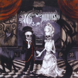Chiodos - Bone Palace Ballet (CD)
