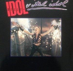 Billy Idol - Vital Idol (LP)