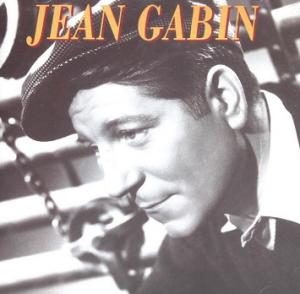 Jean Gabin - Jean Gabin (CD)