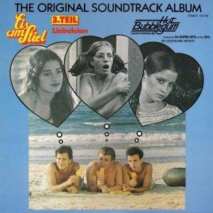 Eis Am Stiel 3 - Liebeleien (The Original Soundtrack Album) (LP)