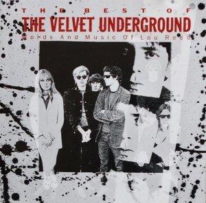 The Velvet Underground - The Best Of The Velvet Underground (Words And Music Of Lou Reed) (CD)