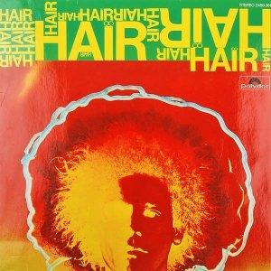 The Original London Cast Of Hair - Hair (LP)