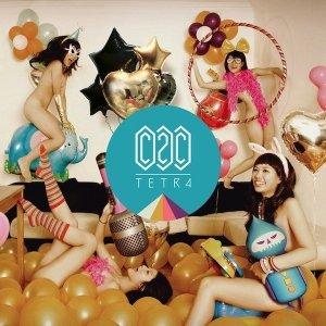 C2C - Tetra (CD)