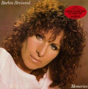 Barbra Streisand - Memories (LP)