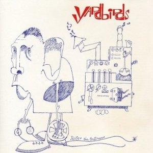 The Yardbirds - Roger The Engineer (CD)