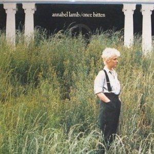 Annabel Lamb - Once Bitten (LP)