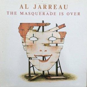 Al Jarreau - The Masquerade Is Over (LP)