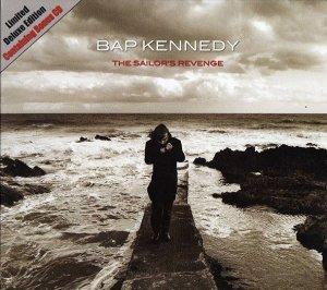 Bap Kennedy - The Sailor's Revenge (2CD)