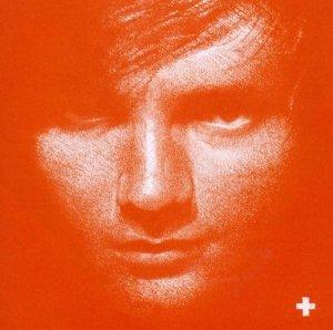 Ed Sheeran - + (CD)