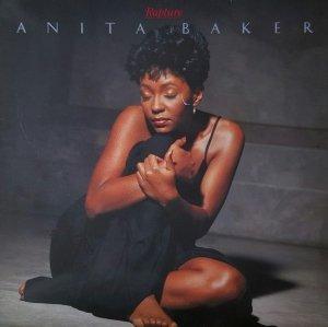 Anita Baker - Rapture (LP)