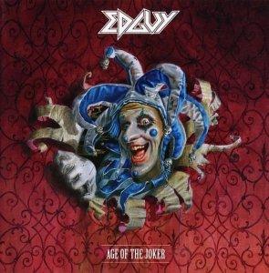 Edguy - Age Of The Joker (2CD)