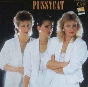 Pussycat - Gold Collection: Pussycat (2LP)