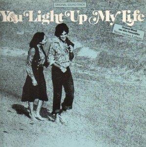 Joseph Brooks - You Light Up My Life (LP)