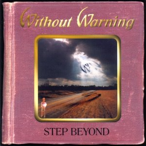 Without Warning - Step Beyond (CD)