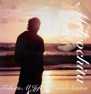 Melcochita - Tributo Al Jefe Daniel Santos (CD)
