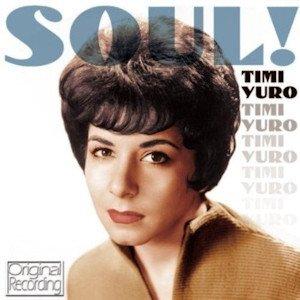 Timi Yuro - Soul! (CD)