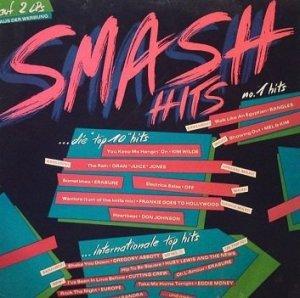 Smash Hits (2LP)
