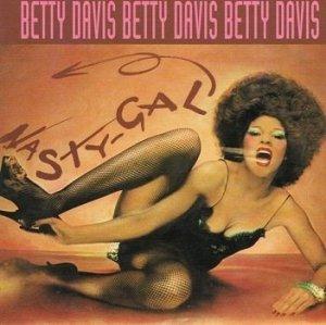 Betty Davis - Nasty Gal (CD)