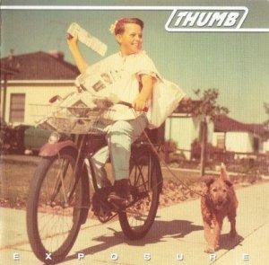 Thumb - Exposure (CD)