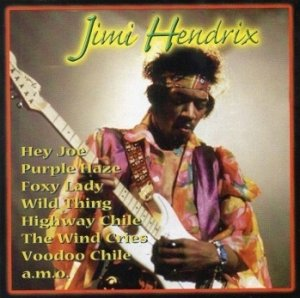 Jimi Hendrix - Jimi Hendrix (CD)