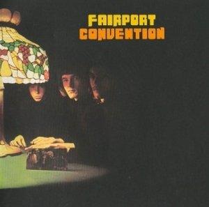 Fairport Convention - Fairport Convention (CD)