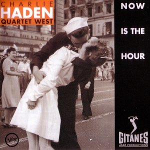 Charlie Haden Quartet West - Now Is The Hour (CD)