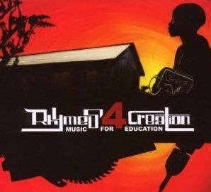 Rhymes 4 Creation - Music For Education (CD)