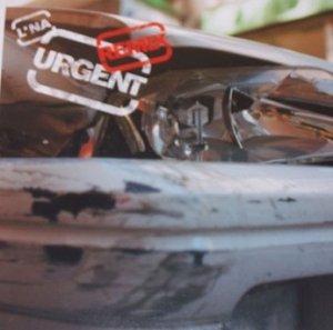 L'Na - Urgent (Remixes) (12'')