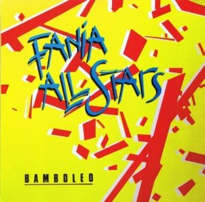 Fania All Stars - Bamboleo (LP)