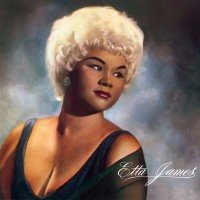 Etta James - Etta James (CD)
