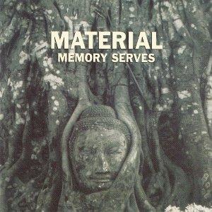 Material - Memory Serves (CD)