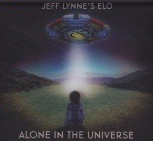 Jeff Lynne's ELO - Alone In The Universe (CD)