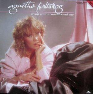 Agnetha Fältskog - Wrap Your Arms Around Me (LP)