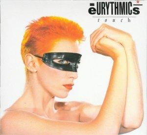 Eurythmics - Touch (CD)