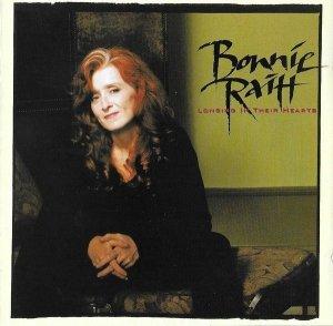 Bonnie Raitt - Longing In Their Hearts (CD)